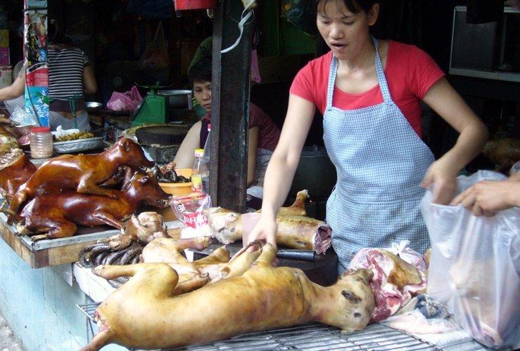 его что едят корейцы фото этим простым
