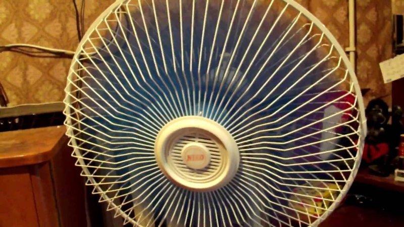Десяток крутых идей использования старого вентилятора вентилятор, из старых вещей, интересно, очумелые ручки, своими руками, утилизация, фото
