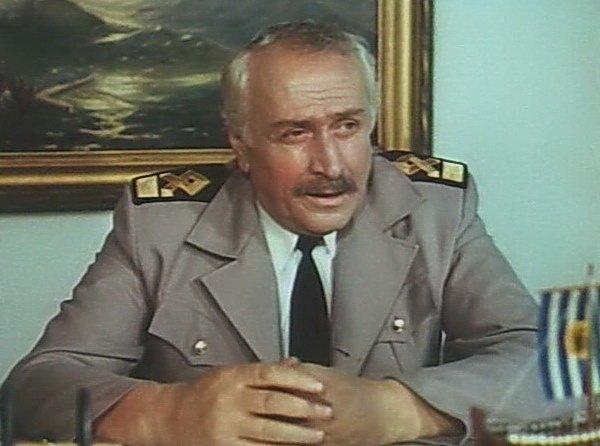 Гиви Тохадзе СССР, Судьбы, актеры, кино