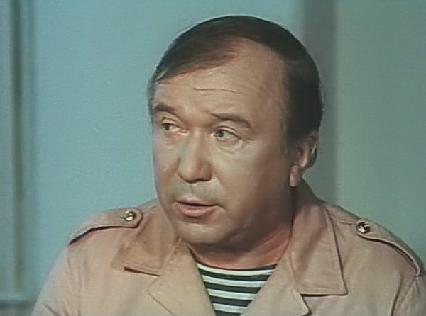 Юрий Медведев СССР, Судьбы, актеры, кино