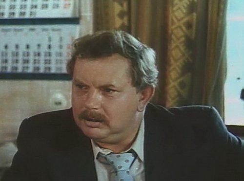 Игорь Ефимов СССР, Судьбы, актеры, кино