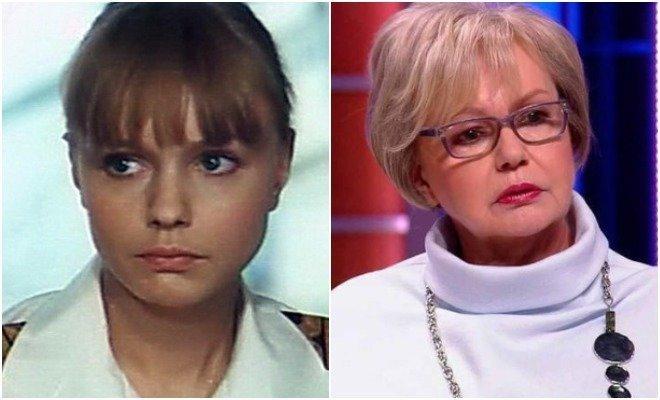 Марина Шиманская СССР, Судьбы, актеры, кино
