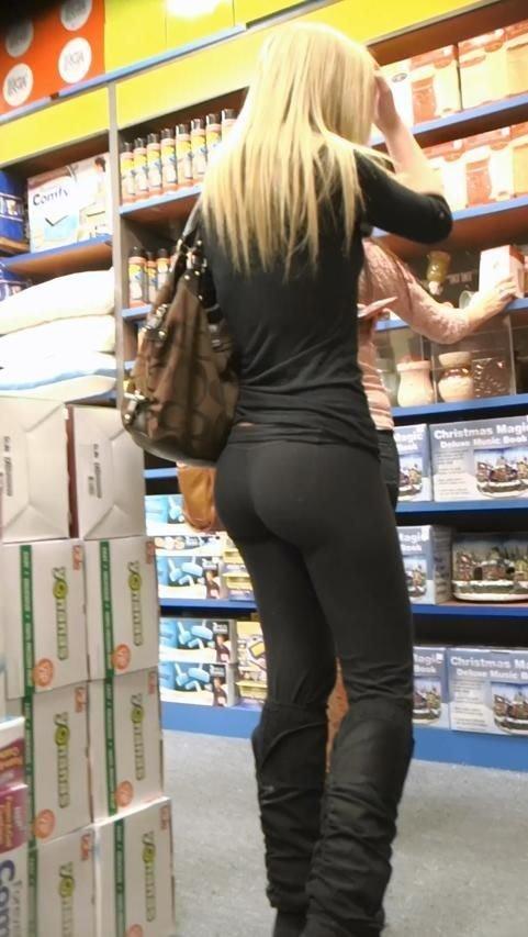 6. девушки, красиво, супермаркет, фото