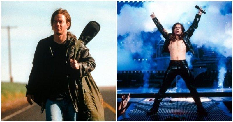 Рок-звезда (Rock Star), 2001 кино, музыка, подборка, рок, рок звёзды, фильм