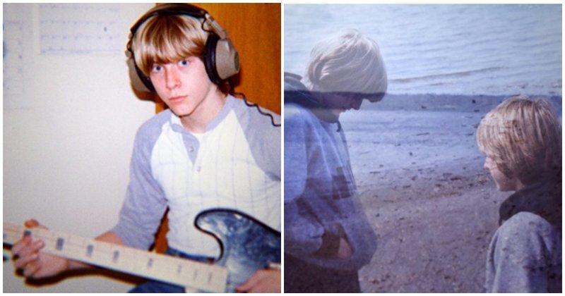 Курт Кобейн: чертов монтаж (Kurt Cobain: Montage of Heck), 2015 кино, музыка, подборка, рок, рок звёзды, фильм