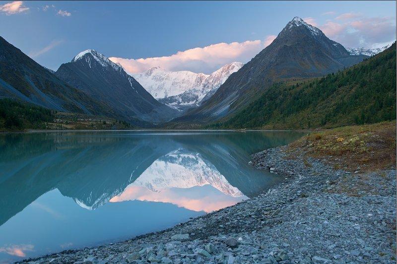 Озёра Алтайского края