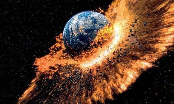Конец не заканчивается апокалипсис, история, конец света, предки, религия, русь