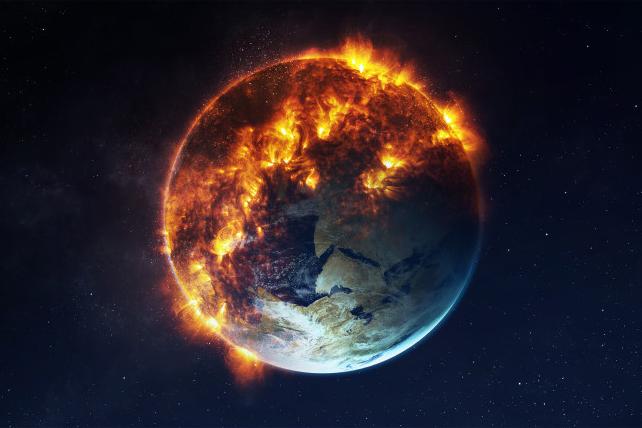 Начало конца апокалипсис, история, конец света, предки, религия, русь