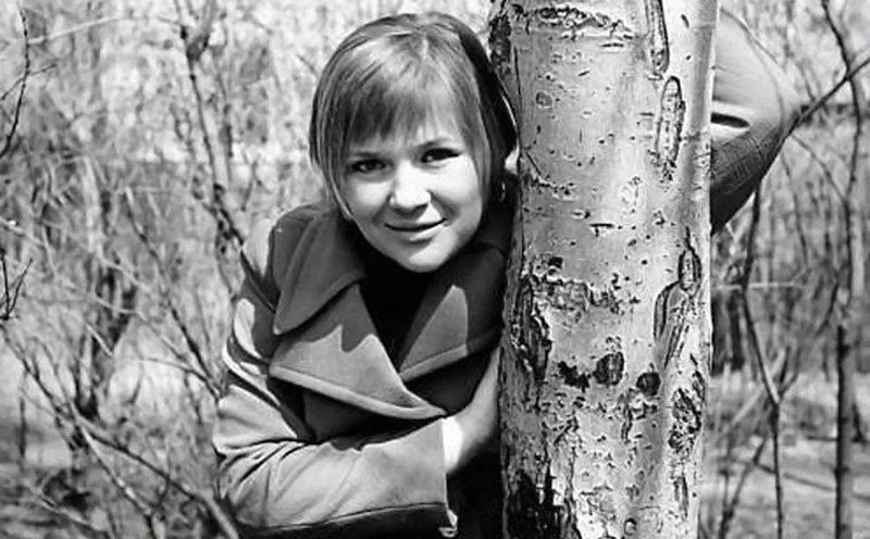 галина польских в молодости фото рассады ампельной