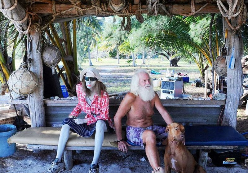 Женщины на острове без мужчин видео — pic 5