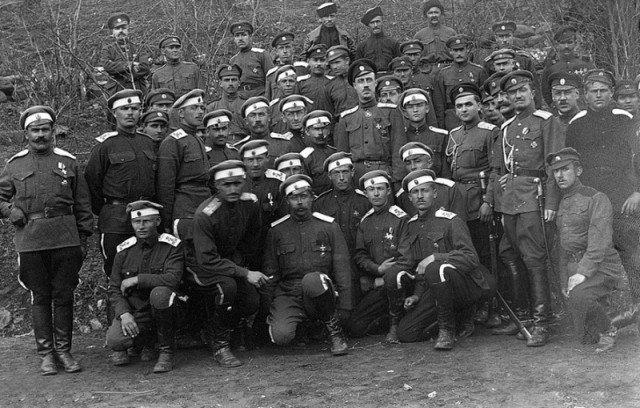 Пять причин поражения белых в Гражданской войне Военное обозрение, история, россия
