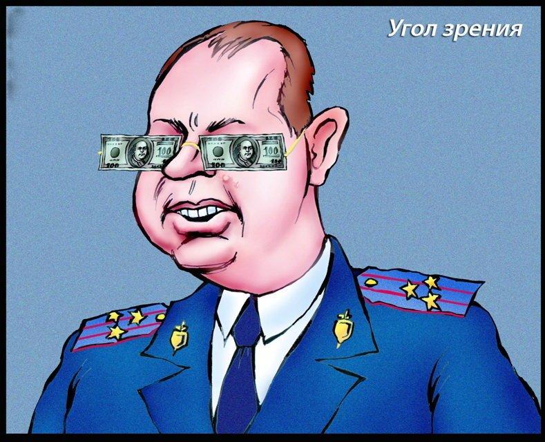 Смешные картинки про прокурора