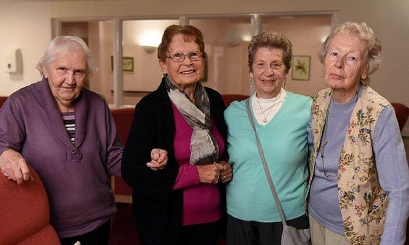 Как сдать тещу в дом престарелых пансионат для пожилых сиверская