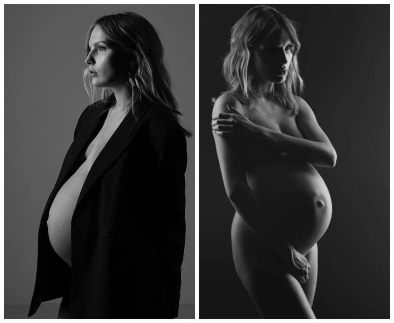 Маруся Фомина беременные, голые, девушки, женщины, звезды, обнаженные, селебрити