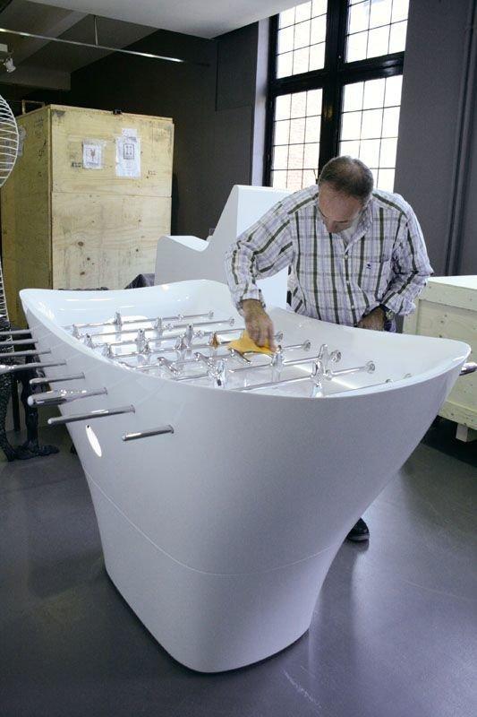 А это вообще люкс-вариант Фабрика идей, игры, интересное, своими руками