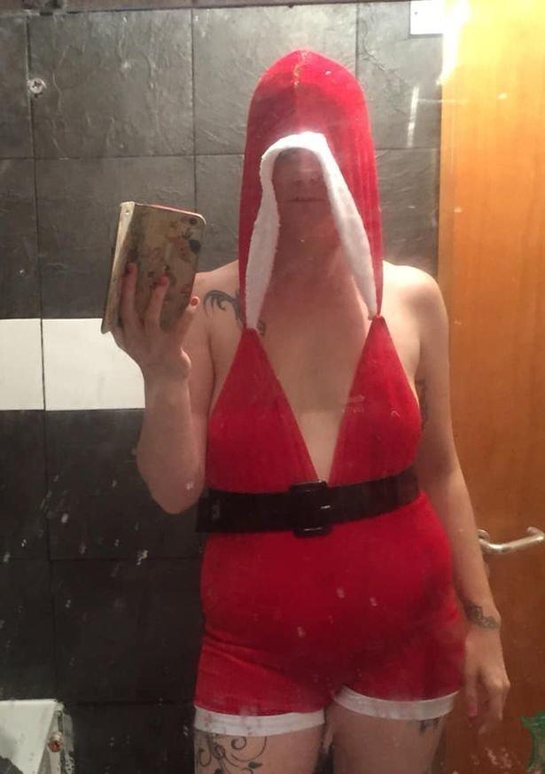 Когда фигура не входит в комплект сексульного наряда на eBay ebay, заказ, костюм, наряд, ожидание и реальность, фигура, юмор