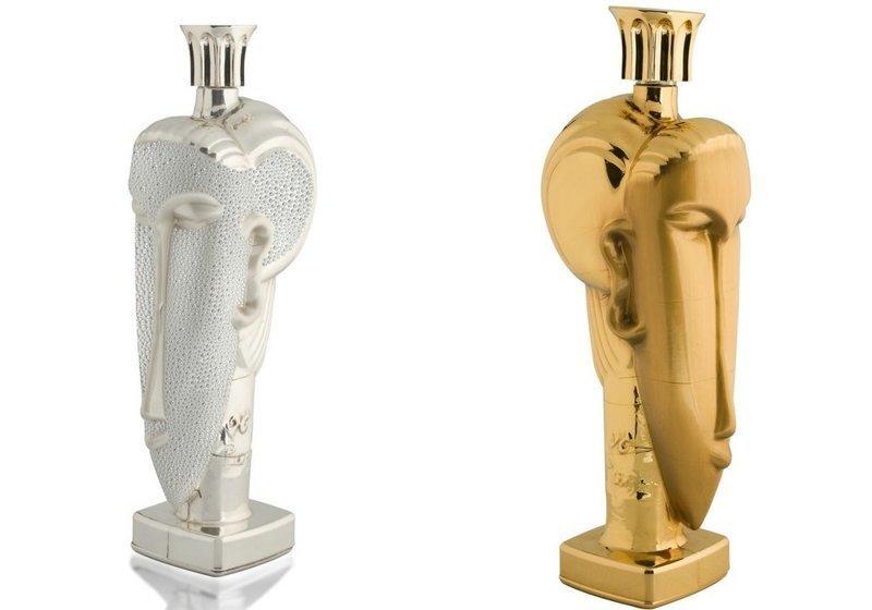 Бутылка воды - 60 тыс. долларов (4 млн. рублей) богатство, деньги, доллар, миллионер, рубль, ширпотреб