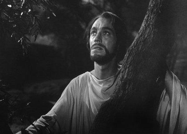 Макс фон Сюдов в фильме «Величайшая из когда-либо рассказанных историй» актеры, желанная роль, иисус христос, кино, споры, трудная работа