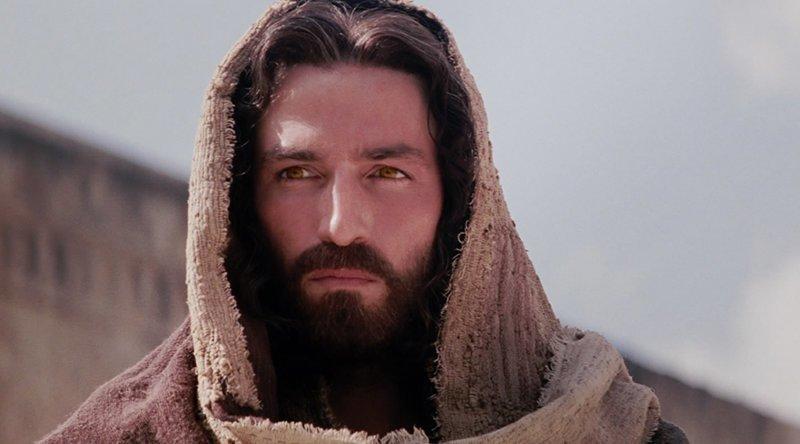 Джеймс Кэвизел в фильме «Страсти Христовы» актеры, желанная роль, иисус христос, кино, споры, трудная работа