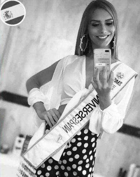 Она достойно сражалась за королевскую корону, но победа все-таки досталась другой красавице Анхела Понсе, до и после, испания, конкурс, конкурс красоты, мисс вселенная 2018, трансгендеры, участница