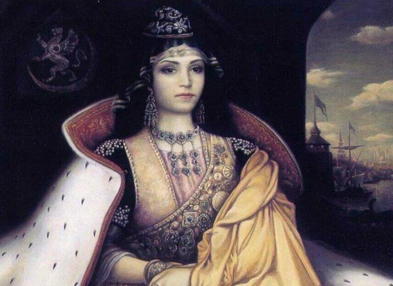Гаремы казанских татар гарем, жена, казань, крымские ханы, невольницы, сераль, султан