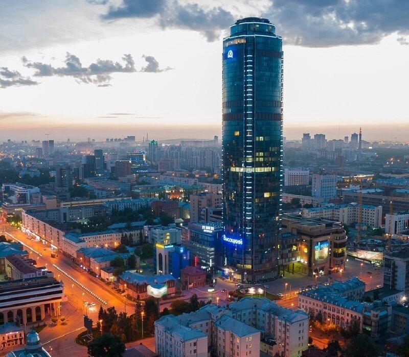разобраться, чем высотки екатеринбурга фото прокурор топ-менеджер банка