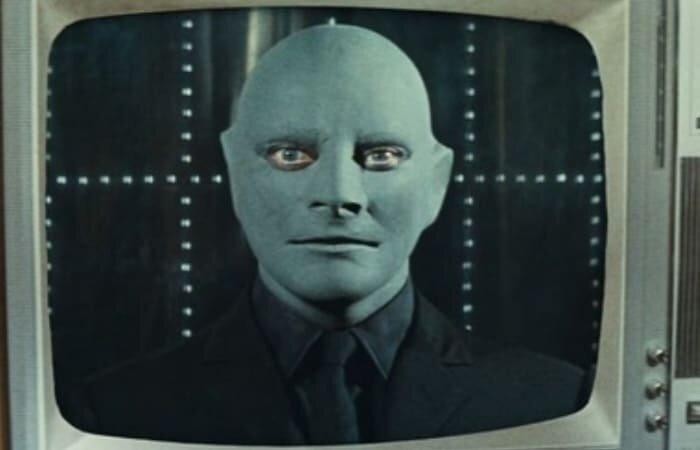 Фантомас: культовый герой, который стал образцом для подражания Фантомас, детство, кино