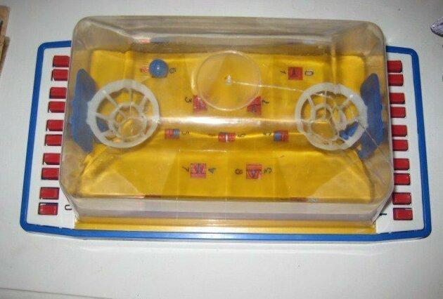 13. Настольный баскетбол 1980-х детские игрушки, игрушки ссср, ностальгия, раритет, фото