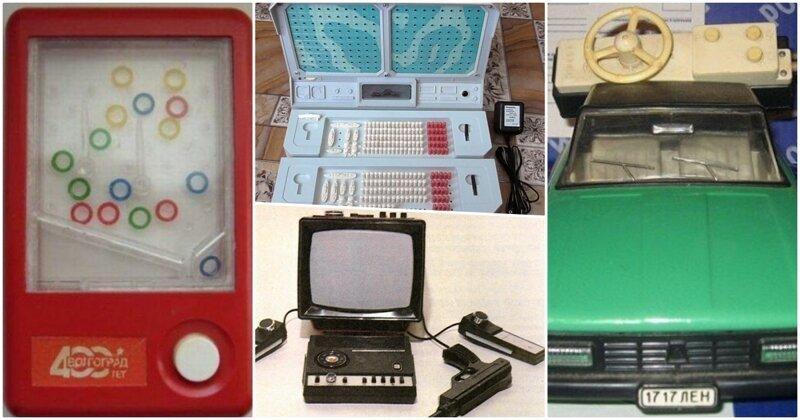По волнам памяти: 20 редких игрушек времен СССР, о которых мечтали все советские дети детские игрушки, игрушки ссср, ностальгия, раритет, фото