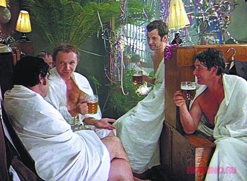 Интересные факты про советские новогодние фильмы: «Пока часы двенадцать бьют…»