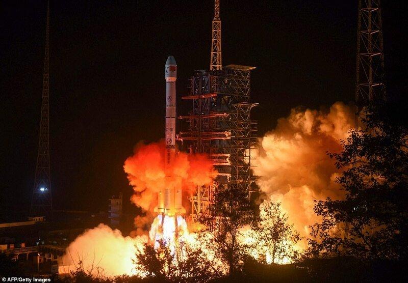 """Запуск аппарата с космодрома """"Сичан"""" 8 декабря ynews, Впервые в истории человечества, Обратная сторона луны, китай, китайцы молодцы, космос, лунная миссия, лунная программа"""