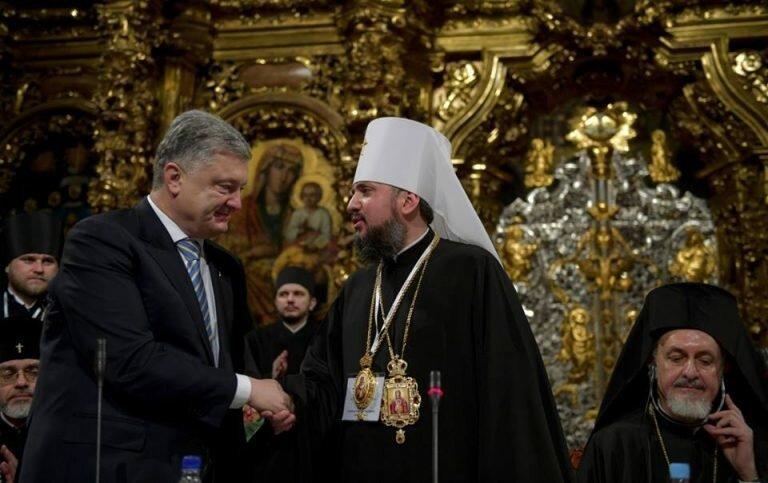 В Киеве уже обещают Порошенко уголовное дело за спектакль в Стамбуле
