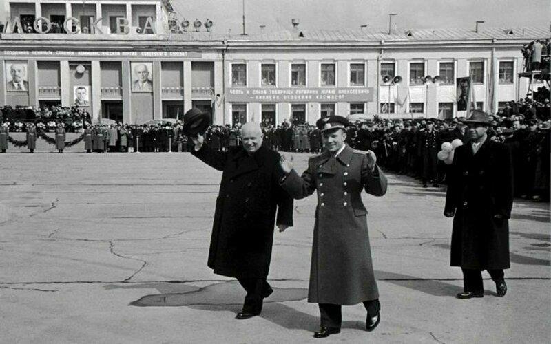 Ностальгическая подборка из СССР