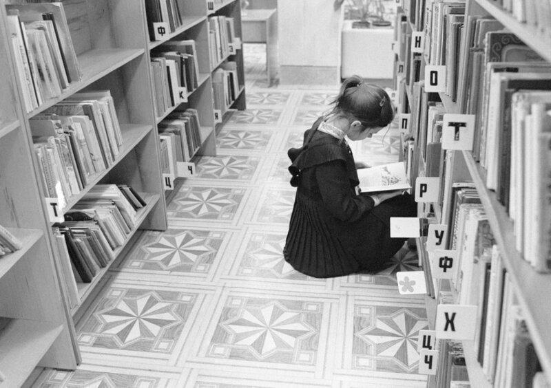 Почему советский ребёнок был умнее нынешних?