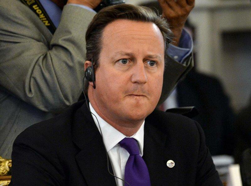 Лондон уличили во лжи о помощи бедным в развивающихся странах