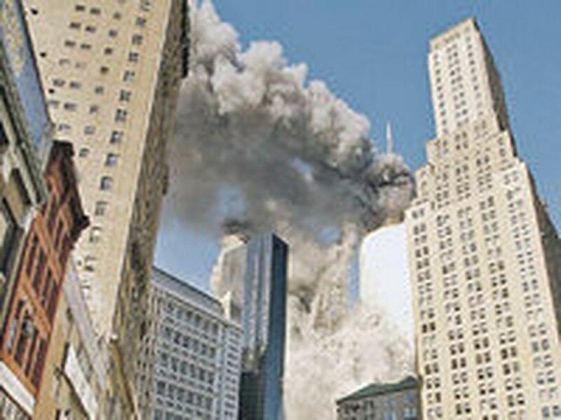 За полтора месяца до 11 сентября башни-близнецы застраховали от теракта на $3,6 миллиарда