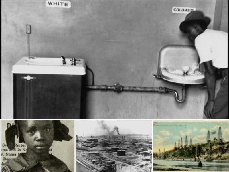 Когда в США чернокожих законодательно объявляли белыми людьми