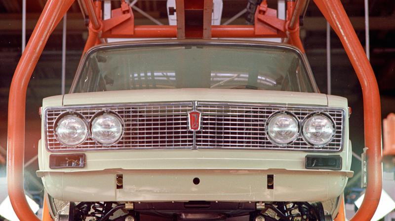 Как первый советский хакер обрушил «АвтоВАЗ»