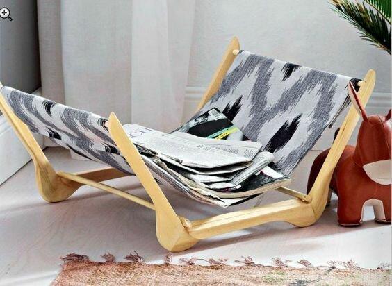 И для газет Фабрика идей, вешалки, дизайн, дом, интересное, красота, креативно, предметы