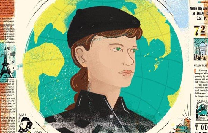 Вокруг света за 72 дня: как превзойти Жюль Верна