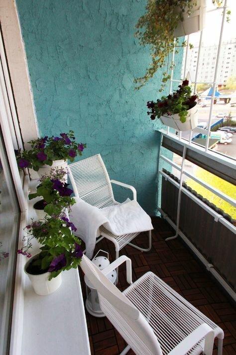 25 крутых идей для маленьких балконов и узких лоджий, которые стоит взять на заметку балкон, дизайн, идеи для ремонта, маленький балкон, ремонт, своими руками, фото