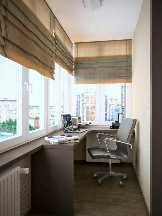 6. балкон, дизайн, идеи для ремонта, маленький балкон, ремонт, своими руками, фото