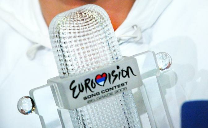 «Евровидение-2019»: Россия вместо Лазарева должна послать Шнура Шнур Ленинград, лазарева, россия