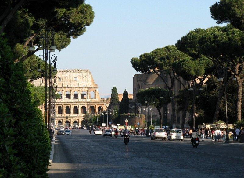 Рим -
