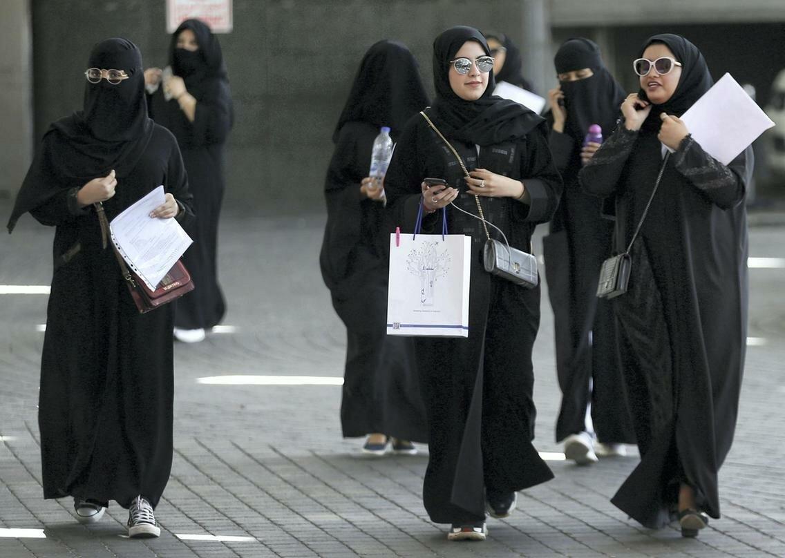 как живут люди в саудовской аравии фото данном изображении видите
