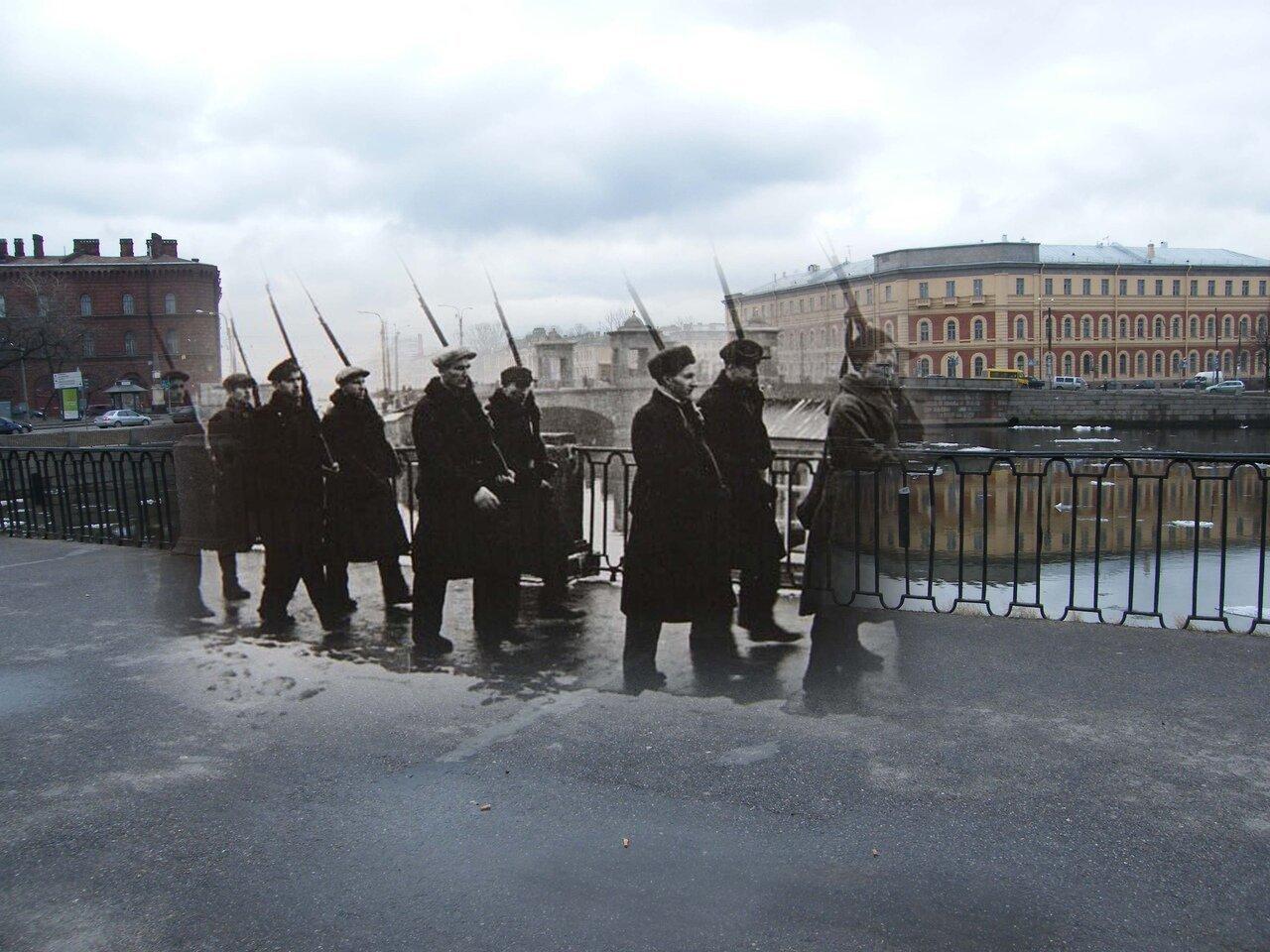 городской каталог фотографии блокады времен знаете
