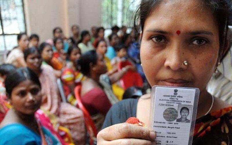 Как проститутки помогли остановить эпидемию ВИЧ в Индии