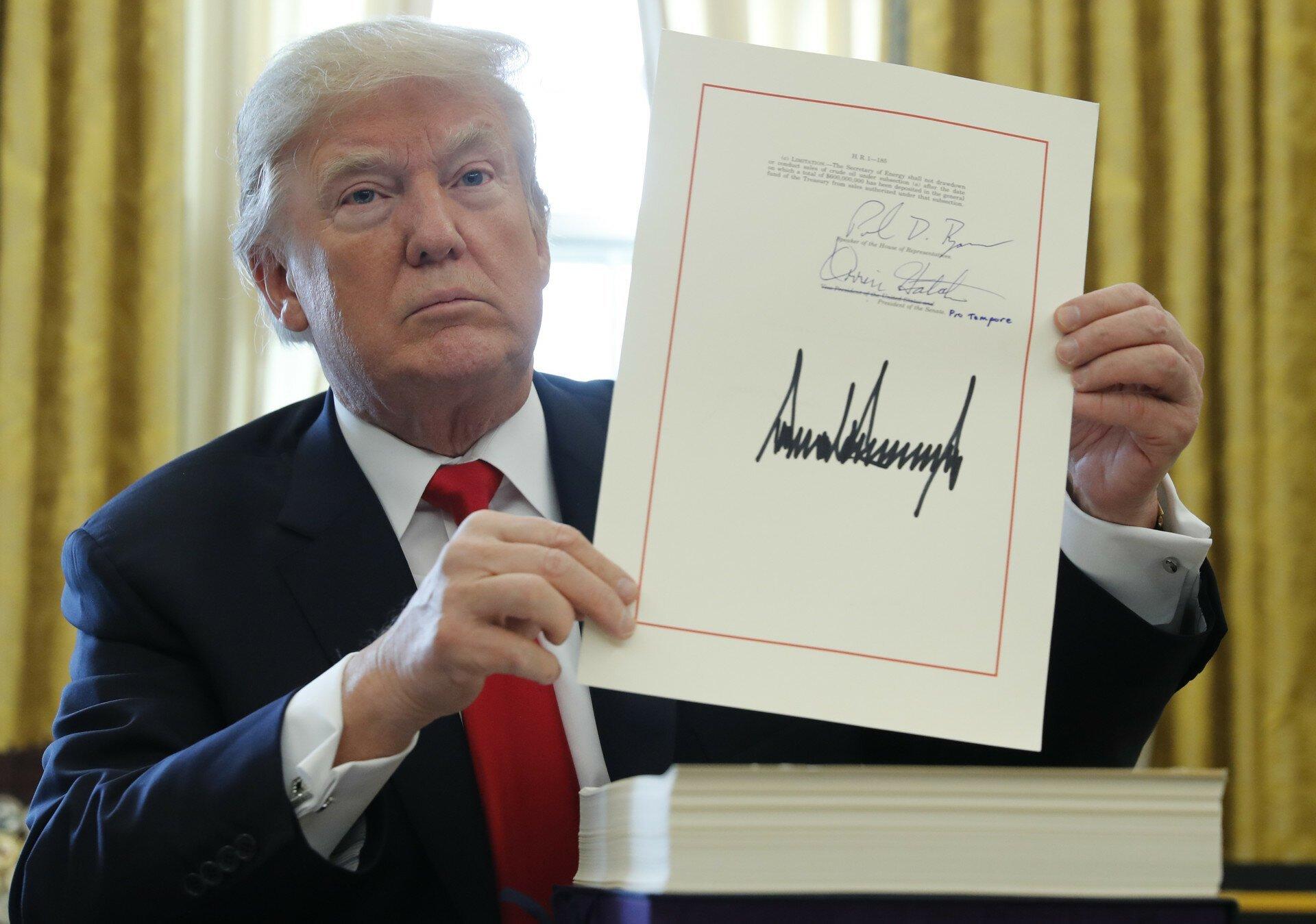 Роспись трампа картинки