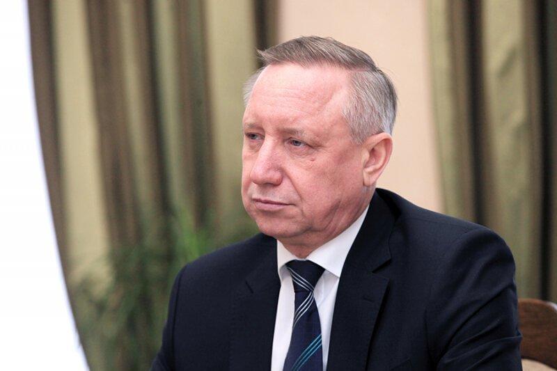 Врио губернатора Петербурга рассказал, как именно будет работать на благо города