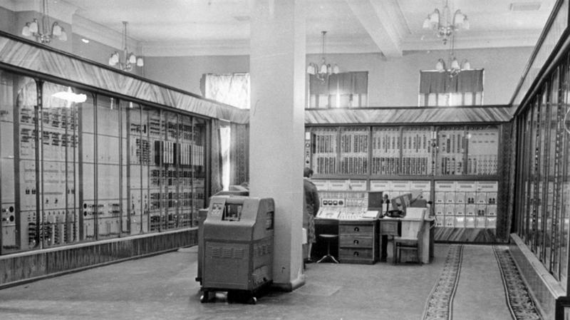 Партия запретила. Как СССР лишили цифрового будущего СССР, технологии, факты